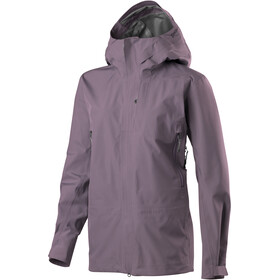 Houdini D Giacca Donna, wolf grey